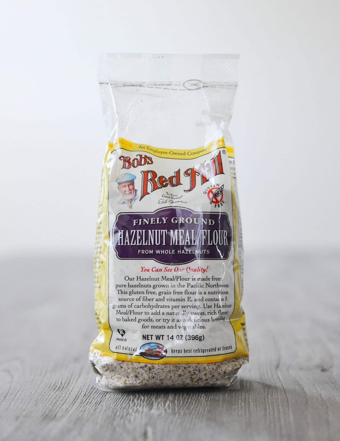 Bob's Red Mill Hazelnut Mill Flour
