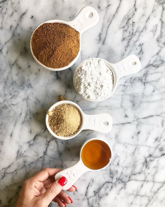 Clearing Up Sugar Confusion