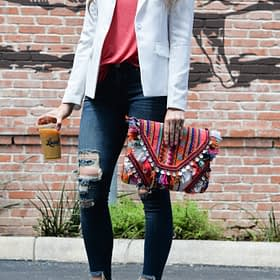 Transitional Casual