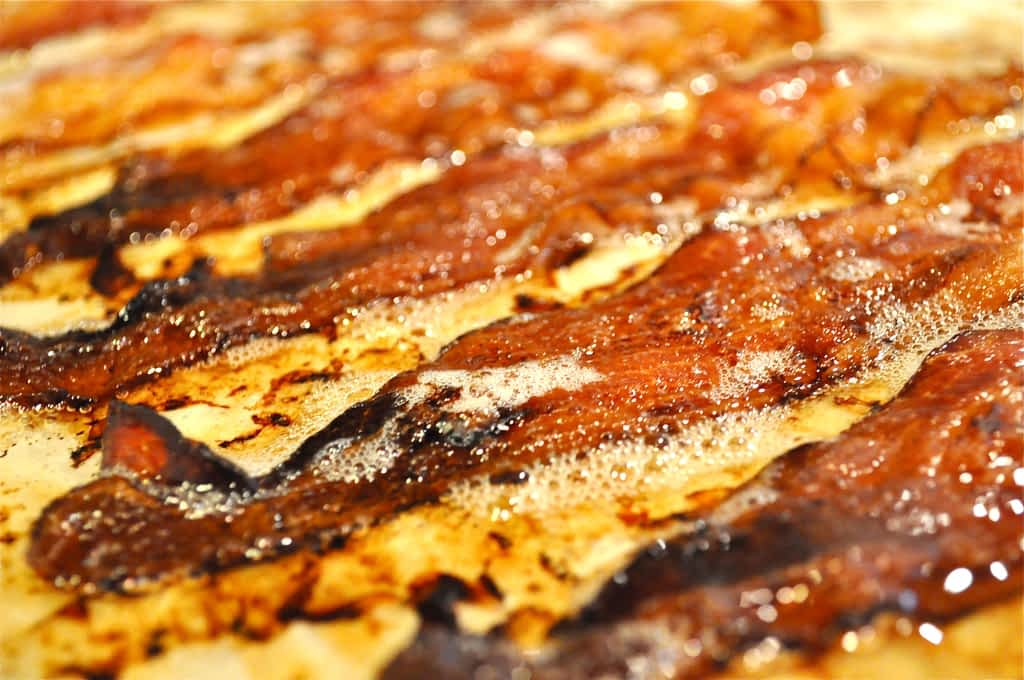 how to cook perfect bacon