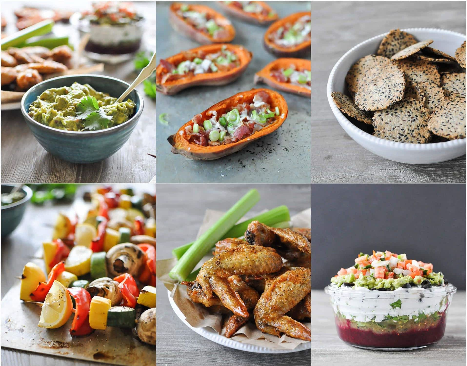 game day feast ebook image