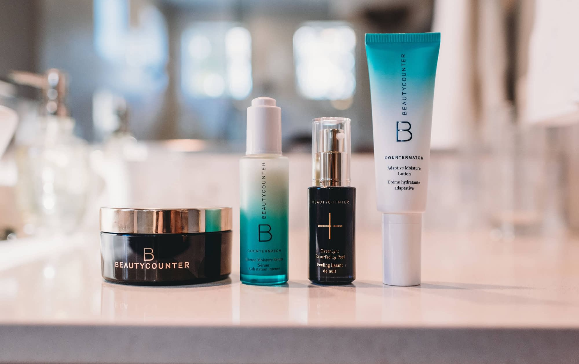 how to heal dry skin beauty products