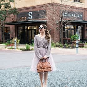 Tulle Skirts, Because We Can