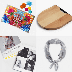 Sustainable Holiday Gift Guide 2019