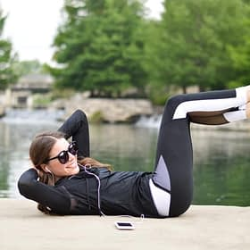 Finding YOUR Ideal Fitness Fit