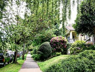 vancouver neighborhood