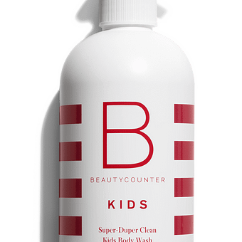 Kid Body Wash