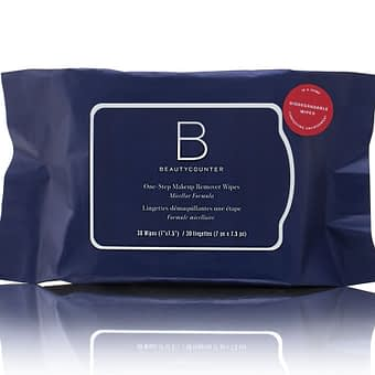 Biodegradable Makeup Remover Wipes