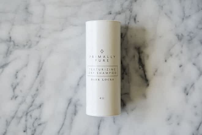 Safer Dry Shampoo Fed and Fit-4