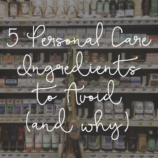 5 Ingredients to Avoid Fed and Fit-4