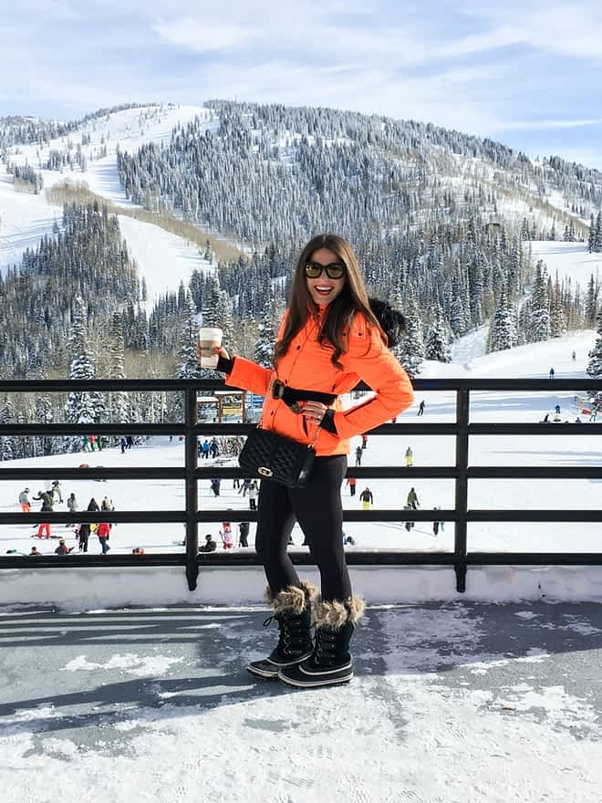 Be Bold Snow Bunny Fed and Fit-3
