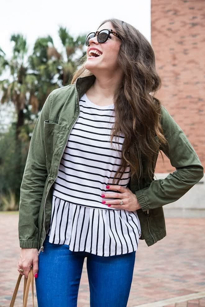 Old Navy Spring Fed and Fit-7