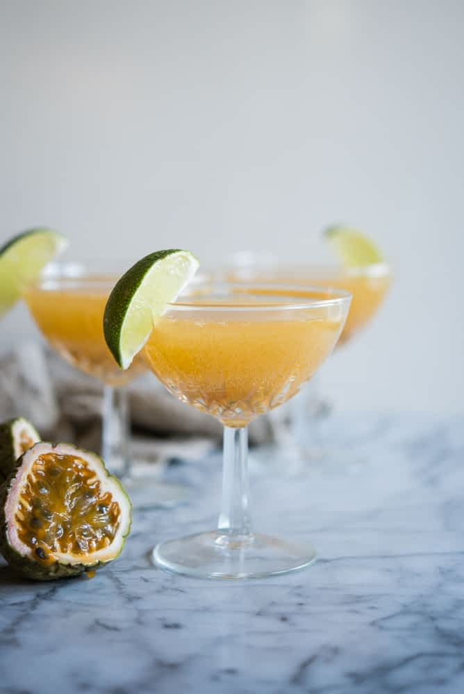 passion fruit punch